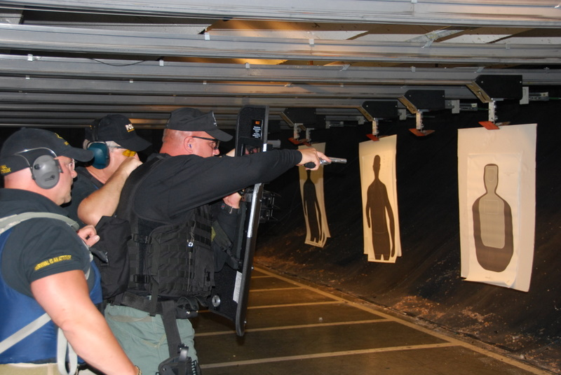 Tactical weapons training : Alehouse livermore